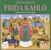 Holly Black,The World of Frida Kahlo