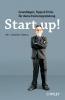 Ahr, Christoph,Start-up!