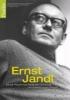 Ernst Jandl,Musik. Rhythmus. Radikale Dichtung