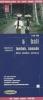 <b>Bali, Lombok & Komodo 1: 150 000</b>,Kartenbild 2seitig, klassifiziertes Stra&szlig;ennetz, Ortsindex, GPS-tauglich, wasserfest impr&auml;gniert