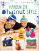 Schidelko, Sabine,Häkeln im hatnut-Style