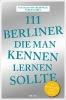 Seldeneck, Lucia Jay von,111 Berliner, die man kennen sollte