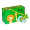 ,Safari - 3 puzzels