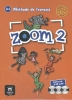 ,Zoom 2 - pack de 3 CD audio