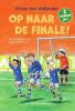 Vivian den Hollander,Blauw-Wit Op naar de finale!