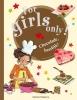 Chocolade, heerlijk!,For girls only
