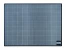 ,snijmat Aristo 30x45cm groen/zwart prof. kwaliteit