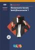 ,InBusiness Financieel Elementaire bedrijfseco 1 Theorieboek