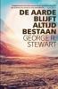<b>George  Stewart</b>,De aarde blijft altijd bestaan