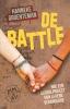 Hanneke Groenteman,De Battle