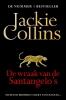 <b>Jackie  Collins</b>,De wraak van de Santangelo`s