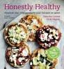 Natasha  Corrett, Vicky  Edgson,Honestly healthy