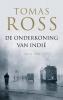 <b>Tomas  Ross</b>,De onderkoning van Indië