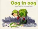 <b>Christien  Crouwel, Bette  Westera, Gerrie  Huiberts</b>,Oog in oog