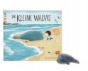 <b>Benji  Davies</b>,De kleine walvis (incl. vingerpopje)