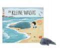 <b>Benji  Davies</b>,De kleine walvis (incl. vingerpopje)