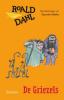 <b>Roald  Dahl</b>,De Griezels