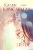 <b>Karen  Kingsbury</b>,Op de liefde