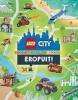 ,<b>LEGO City - Eropuit!</b>