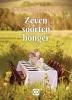 Renate  Dorrestein,Zeven soorten honger - grote letter uitgave