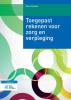 Ron  Groothuis,Toegepast rekenen voor zorg en verpleging + StudieCloud