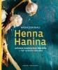 Nadia  Zerouali,Henna Hanina