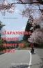 Gijs van Middelkoop,Japanners komen nooit te laat