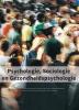 ,CUS Psychologie, Sociologie en gezondheidspsychologie HSU