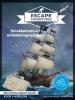 Sebastian  Frenzel, Simon  Zimpfer,Escape adventures: Smokkelaars en ontdekkingsreizigers