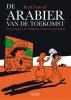 Riad  Sattouf,De arabier van de toekomst