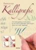 <b>Basiscursus kalligrafie</b>,