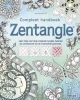 <b>Jane  Marbaix</b>,Compleet handboek zentangle