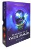 <b>Barbara  Meiklejohn-free, Flavia-Kate  Peters</b>,De wijsheid van de oude orakels - Boek en kaartenset