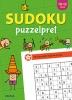 ,<b>Sudoku puzzelpret (10-12 j.)</b>