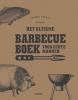 <b>Thomas  KRAUSE</b>,Het ultieme barbecueboek voor echte mannen