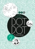 ,Dot to dot puzzelboek Super Challenge 2