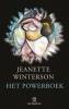 Jeanette Winterson,Het powerboek