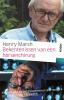 <b>Henry  Marsh</b>,Bekentenissen van een hersenchirurg