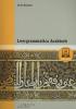 <b>Corn&eacute;  Hanssen</b>,Leergrammatica Arabisch