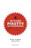 W. van Bergen, M.  Visser,De kleine Piketty
