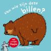 <b>Thorsten  Saleina</b>,Van wie zijn deze billen?