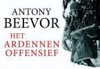<b>Antony  Beevor</b>,Het ardennenoffensief