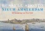 Russell  Shorto,Nieuw Amsterdam