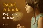 Isabel  Allende,De Japanse minnaar DL