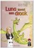 Monique  Berndes,Luna tovert een draak