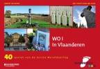 Wandelbox WO I in Vlaanderen,40 sporen van de Eerste Wereldoorlog