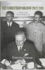 Emerson Vermaat,Het Ribbentrop-Molotov Pact 1939