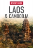 ,Insight Guide Laos & Cambodja Ned.ed.