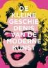 Susie  Hodge,De kleine geschiedenis van de moderne kunst