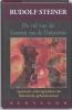 Rudolf Steiner,De val van de Geesten van de Duisternis